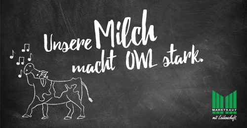 Milchlieferanten in OWL