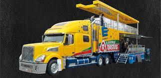 Der Rasting Truck kommt!