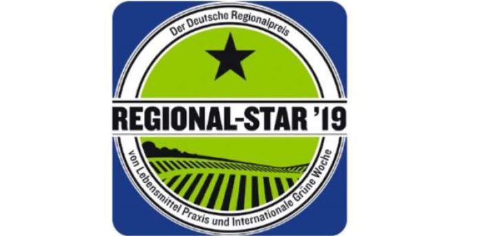 Ausgezeichnet: Marktkauf ist Regionalstar 2019